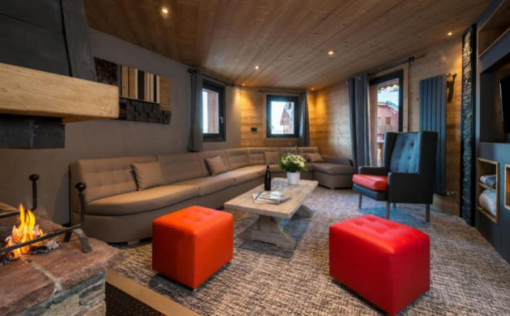 Chalet Altitude Apartments in Val Thorens , France image 16