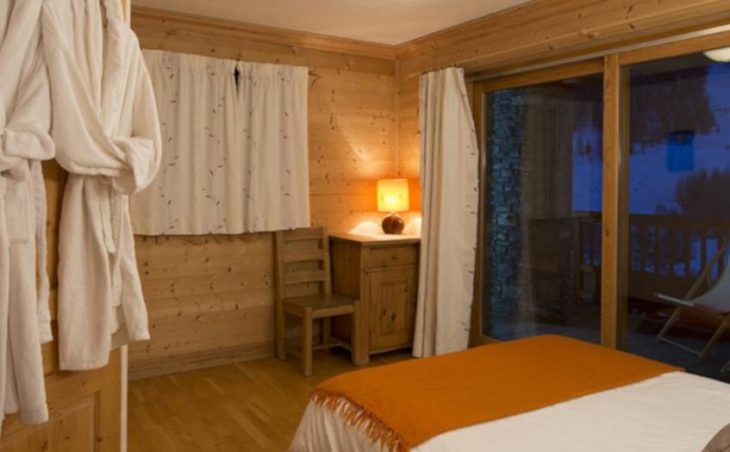 Chalet Amelie, Val d'Isere, Chalet Room