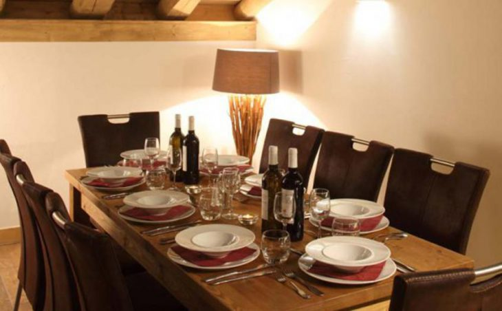 Chalet Annina in Tignes , France image 4