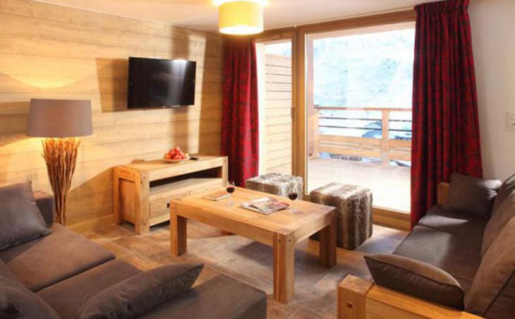 Chalet Annina in Tignes , France image 2