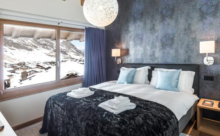 Chalet Aria (Self-Catered) in Zermatt , Switzerland image 12
