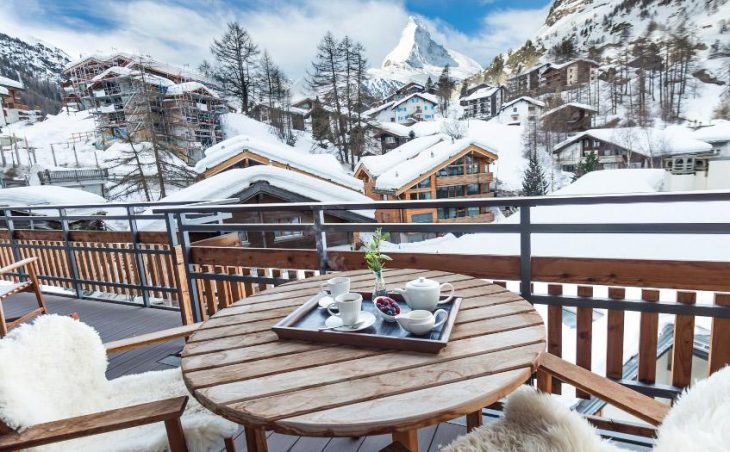 Chalet Aria (Self-Catered) in Zermatt , Switzerland image 18
