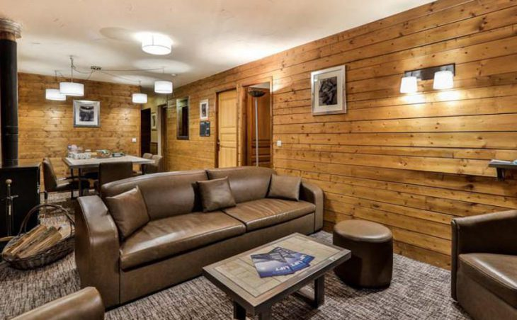 Chalet Aries in Val Thorens , France image 6