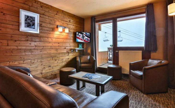 Chalet Aries in Val Thorens , France image 7