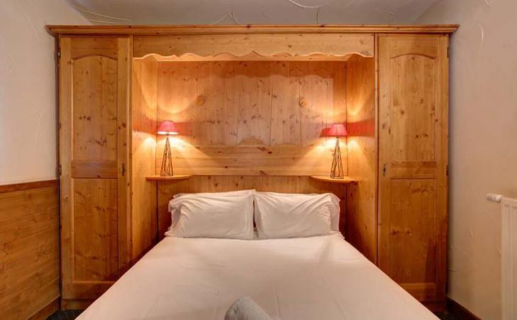 Chalet Aries in Val Thorens , France image 14