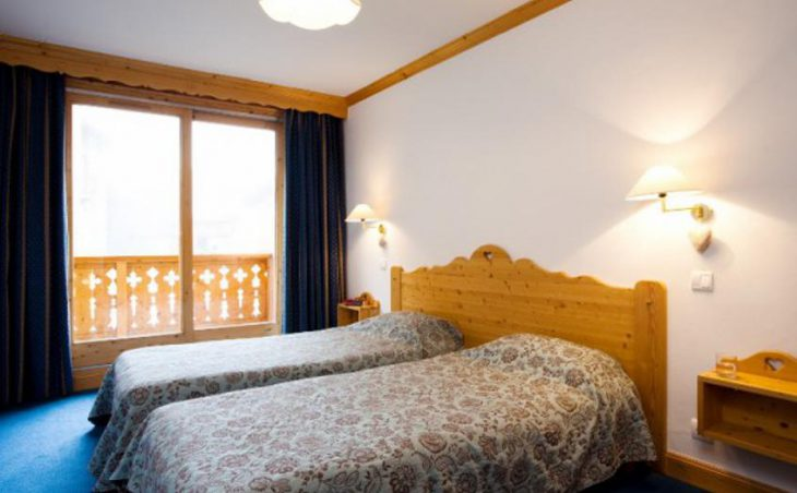 Chalet Azalee in Meribel , France image 5