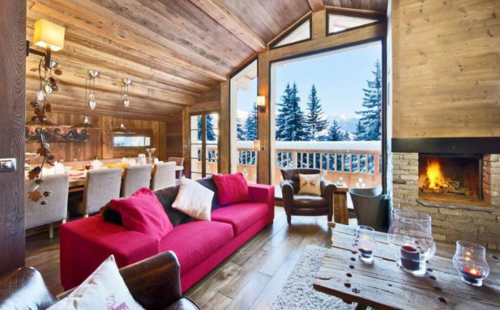 Chalet Belvedere in La Tania , France image 10