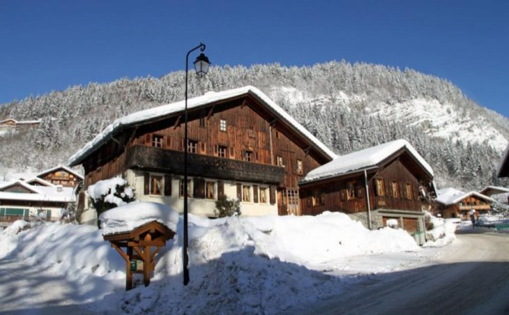 Chalet Beziere in Morzine , France image 1