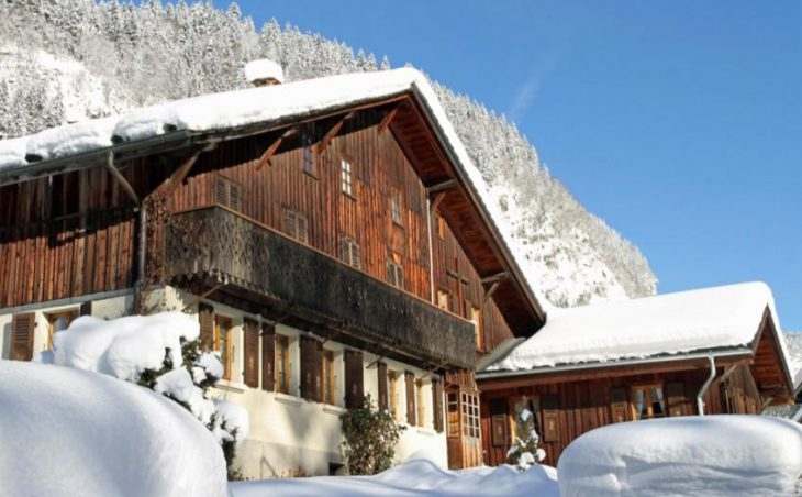 Chalet Beziere in Morzine , France image 3