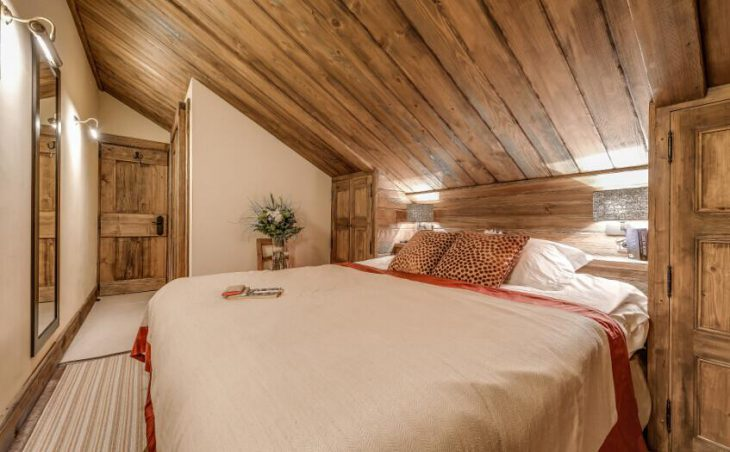Chalet Chopine in Meribel , France image 3