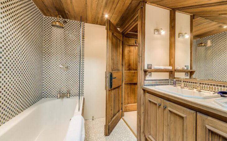 Chalet Chopine in Meribel , France image 7