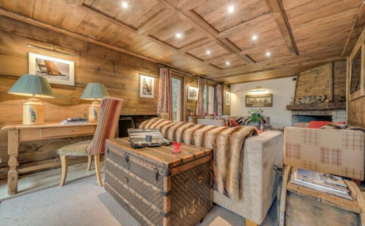 Chalet Chopine in Meribel , France image 10