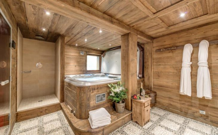 Chalet Chopine in Meribel , France image 13
