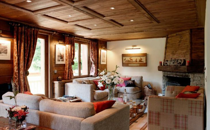 Chalet Chopine in Meribel , France image 11