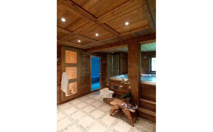 Chalet Chopine in Meribel , France image 19