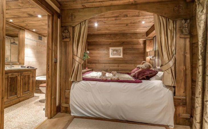 Chalet Chopine in Meribel , France image 15