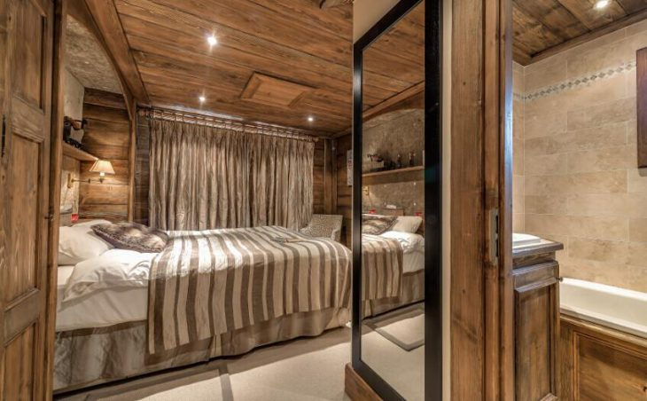 Chalet Chopine in Meribel , France image 17
