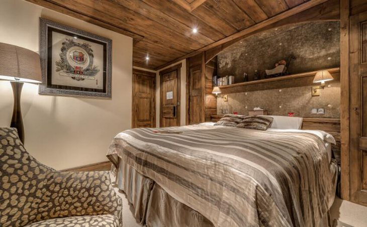 Chalet Chopine in Meribel , France image 18