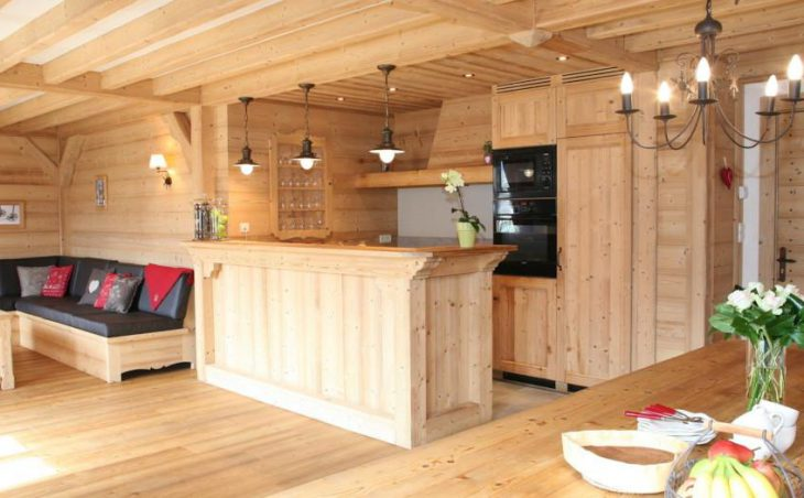 Chalet Cordee in Morzine , France image 10