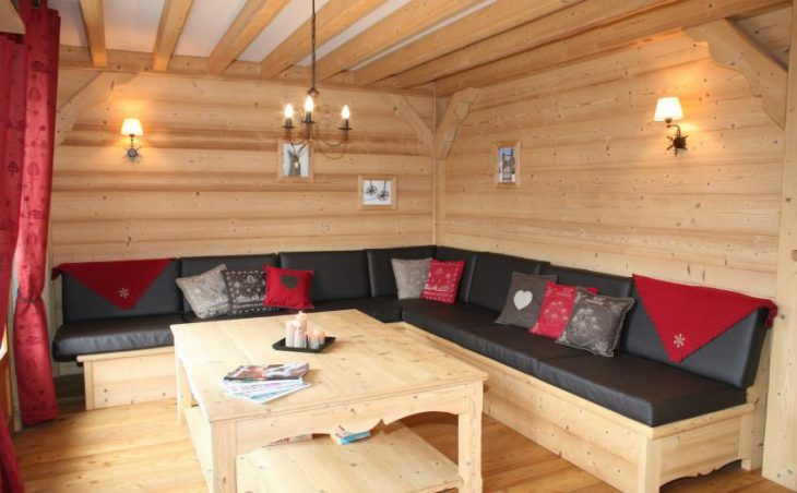 Chalet Cordee in Morzine , France image 11