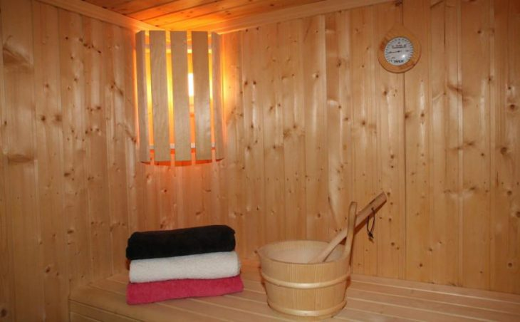 Chalet Cordee in Morzine , France image 12