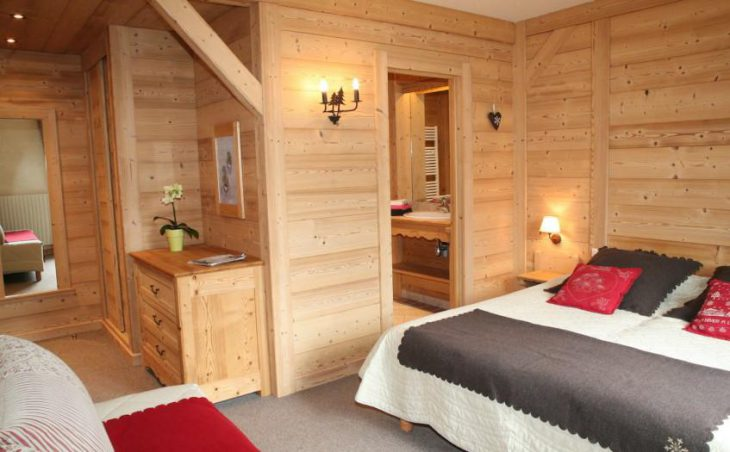 Chalet Cordee in Morzine , France image 13