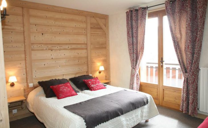 Chalet Cordee in Morzine , France image 14