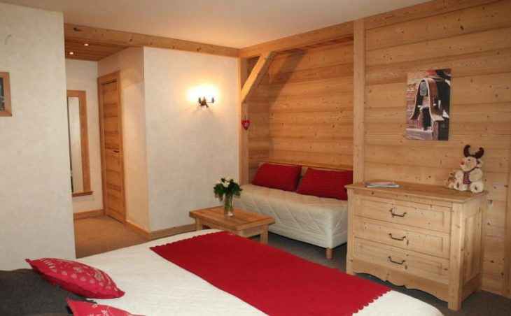 Chalet Cordee in Morzine , France image 3
