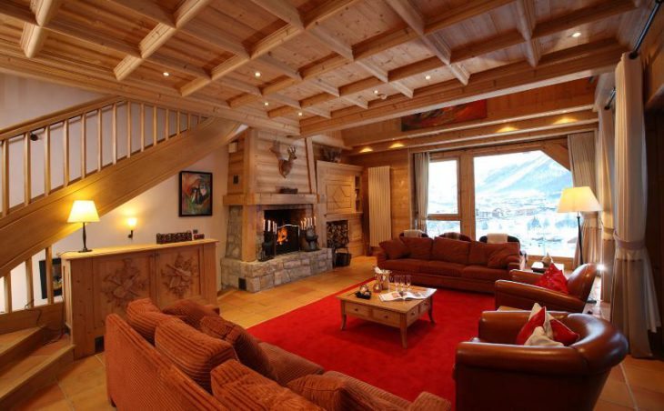 Chalet Cristal A in Val dIsere , France image 16