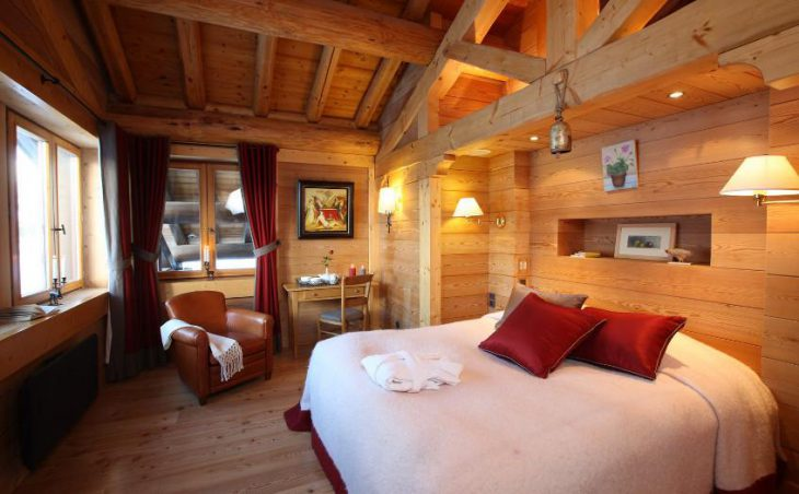 Chalet Cristal A in Val dIsere , France image 17