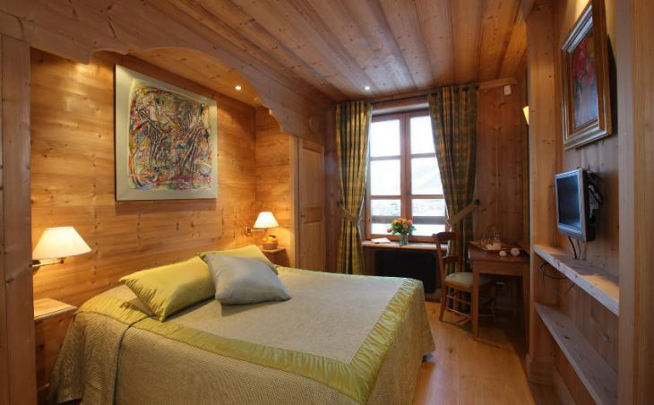 Chalet Cristal A in Val dIsere , France image 15