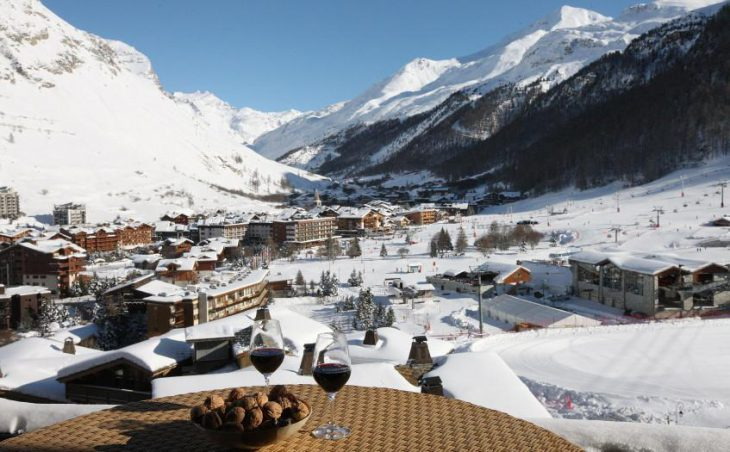 Chalet Cristal A in Val dIsere , France image 2