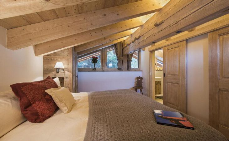 Chalet Delormes in Verbier , Switzerland image 5