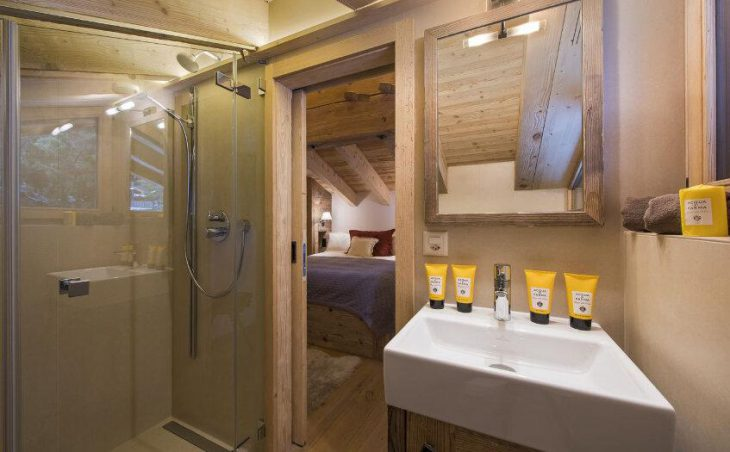 Chalet Delormes in Verbier , Switzerland image 6