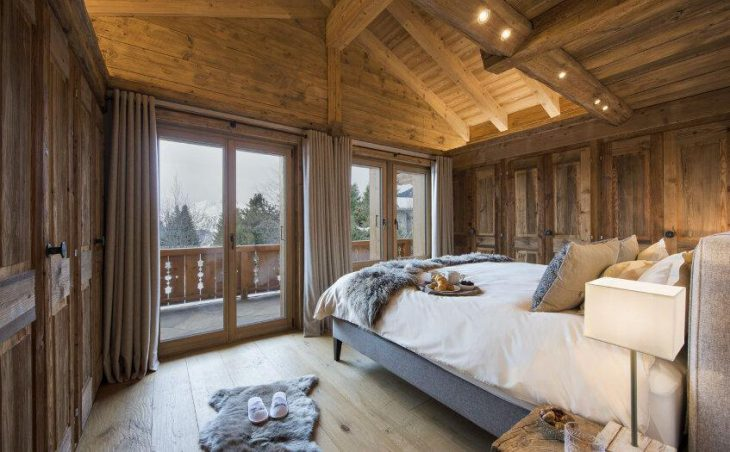 Chalet Delormes in Verbier , Switzerland image 29