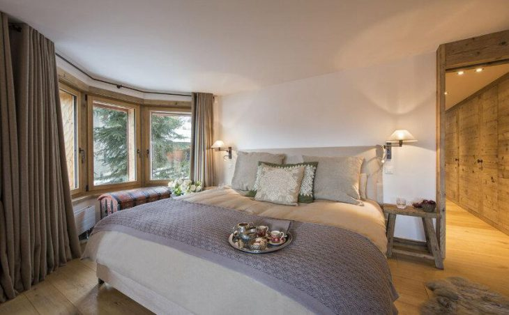 Chalet Delormes in Verbier , Switzerland image 23
