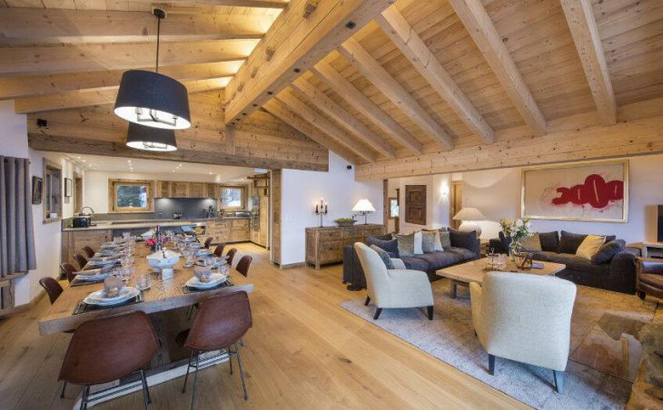 Chalet Delormes in Verbier , Switzerland image 25