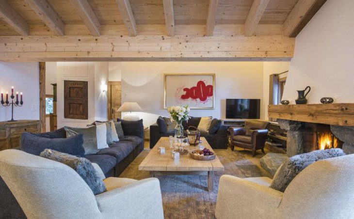 Chalet Delormes in Verbier , Switzerland image 26