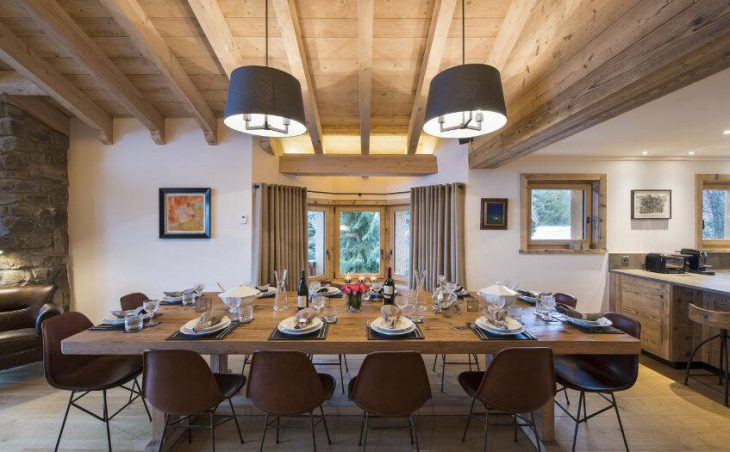 Chalet Delormes in Verbier , Switzerland image 14