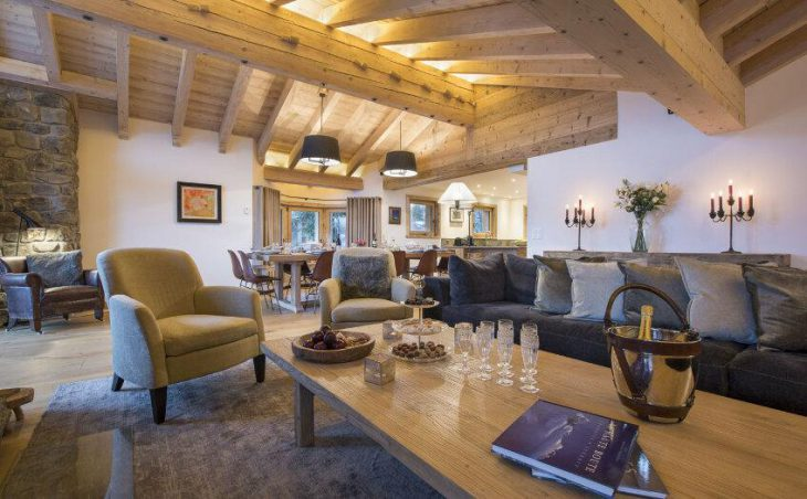 Chalet Delormes in Verbier , Switzerland image 15
