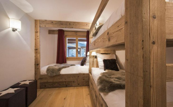 Chalet Delormes in Verbier , Switzerland image 17