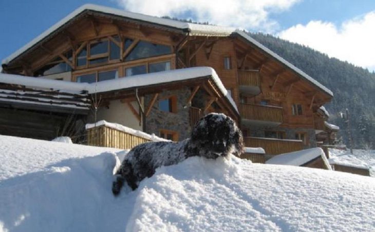 Chalet Eira in Morzine , France image 1