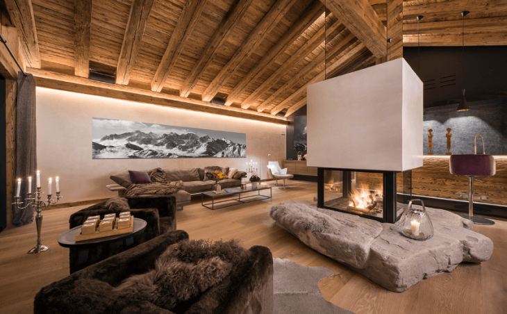 Chalet Elbrus in Zermatt , Switzerland image 16