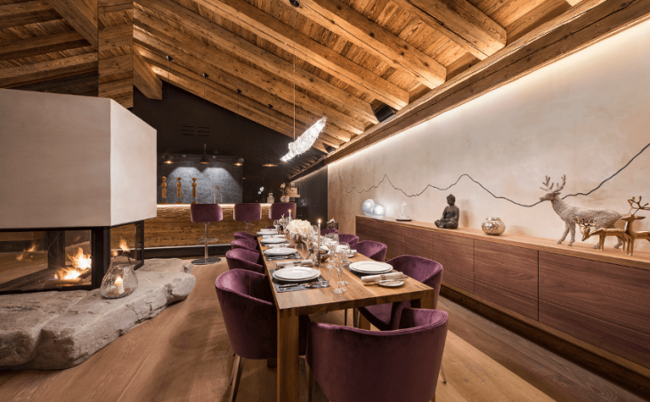 Chalet Elbrus in Zermatt , Switzerland image 2