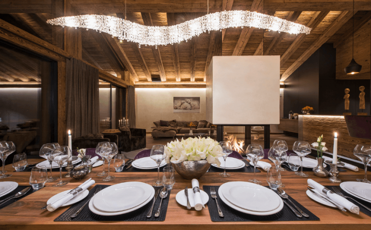 Chalet Elbrus in Zermatt , Switzerland image 20