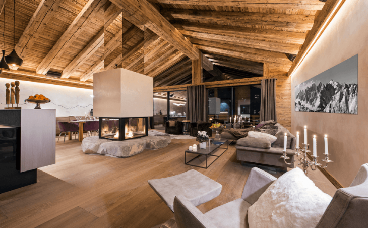 Chalet Elbrus in Zermatt , Switzerland image 21