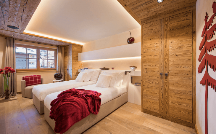 Chalet Elbrus in Zermatt , Switzerland image 24