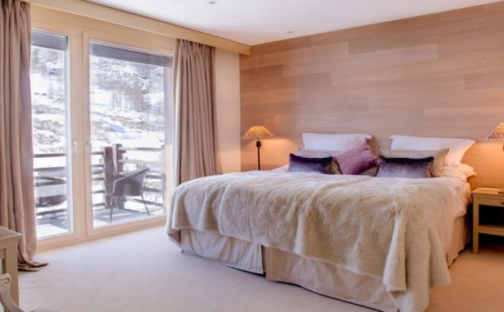 Chalet Grace in Zermatt , Switzerland image 7
