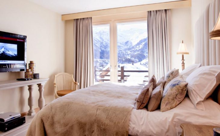 Chalet Grace in Zermatt , Switzerland image 9