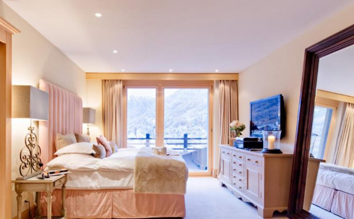 Chalet Grace in Zermatt , Switzerland image 13